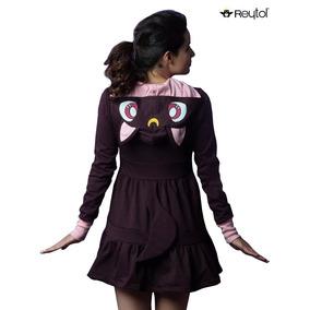 Sudadera Olanes Luna Sailor (uva) - Envío Incluido