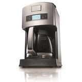 Cafetera Electrolux De Acero Inoxidable 18 Tazas