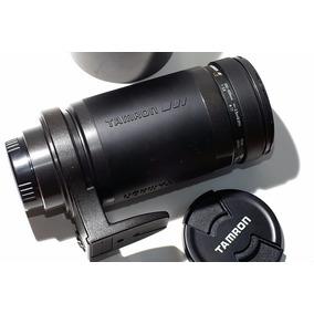 Lente Tamron 200-400mm F/5.6