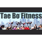 Tae Bo Com Billy Blanks 4 Dvds E 1 Dvd Pilates