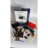 Camara Fotográfica Sony W120