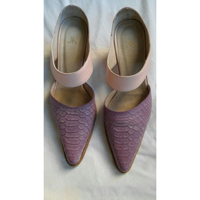 Zapatos Jessica Kessel 37