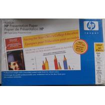 Papel Hp Premium Presentacion 11x17 Q6595a