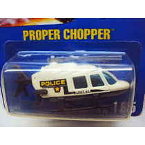 Helicoptero Policia / Propper Chopper (1992 Hw Series)