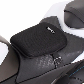 Cojin Gel Asiento Moto Universal Rouser Duke Y Mas Fmx Cover