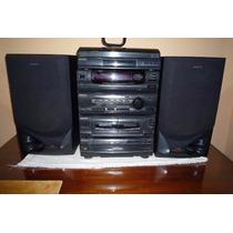 Equipo Sonido Sony Lbt N250 (para Reportenciar) Oferta