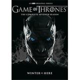 Game Of Thrones Season 7 Blu Ray Box Original