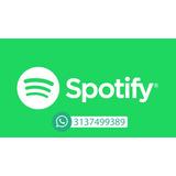 Spotyfi Premium 3 Meses(100días) Entrega Inmediata