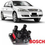 Bobina De Ignicao Original Bosch Astra Advantage 2.0 8v 2005
