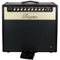 Amplificador De Guitarra Válvulado Bugera V55 Infinium