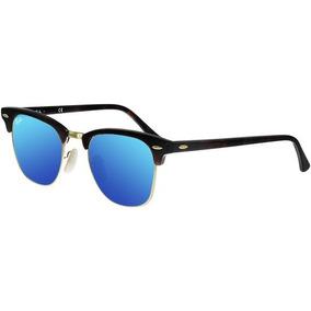 b5575b1753136 Repuestos Lentes Ray Ban - Gafas De Sol Ray-Ban Azul en Mercado ...