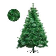 Árvore De Natal 180 Cm Com 203 Galhos Luxo Para Natal