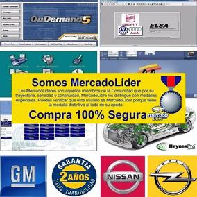 Mitchell Diagramas Informacion Reparacion Automotriz Launchi