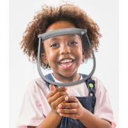 Protetor Facial Criança A Partir De 2 Anos