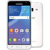 Smartphone Samsung Galaxy J3 Amp Prime 4g