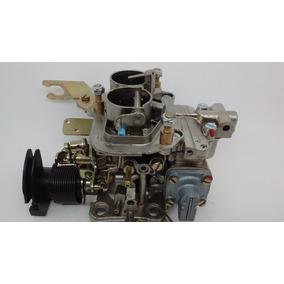 Carburador Ap 1.6 Alcool - Weber 450 Mini Progressivo Vácuo