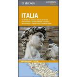 Guia Mapa - Italia - Julian De Dios
