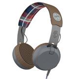 Skullcandy Grind - Auricular Headphone Con Mic Escoces