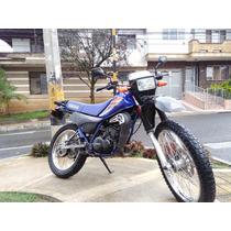 Yamaha Dt 125 Mod 1999 Con Traspasos - Negociable