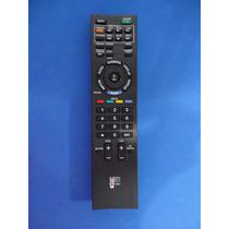 Controle Remoto Led Sony Bravia Rm-yd47 Kdl-40ex525 Ex705 32