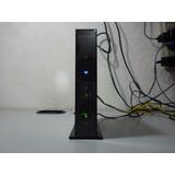 Router Wifi Netgear N300 Wnr2000v4 300mbps