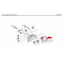 Tarjeta De Solenoides Delcop A170,a180 Kyocera Fs-720,fs-820