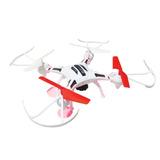 Drone 6 Ejes Quadcopter Cx29 + Camara Sd + Control 2.4ghz
