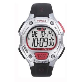 512649b5860 Relógio Timex Ironman Dualtech Triathlon - Relógios no Mercado Livre ...