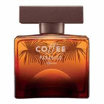 Coffee Man Paradiso Des.colônia Boticário 100ml