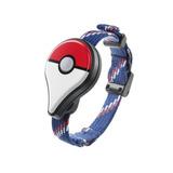 Pulsera Nintendo Pokemon Go Plus Dispositivo Bluetooth