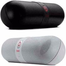 Caixa Som Beats Pill Bluetooth 2.0 Original 12x S Juros