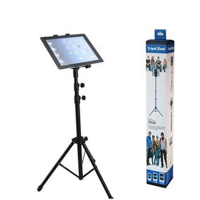 Tripie Universal Tablet Ipad 125 Cm Ajustable Soporte 7-10