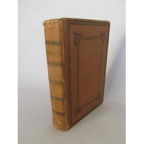 Biblia Antiga E Rara Antonio P. Figueiredo Do Ano 1931