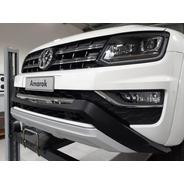 Front Bumper - Amarok