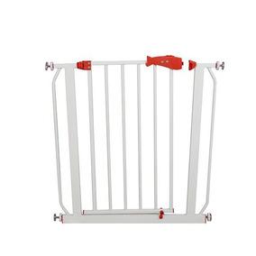 Reja De Seguridad Para Puertas Y Escaleras Rojo