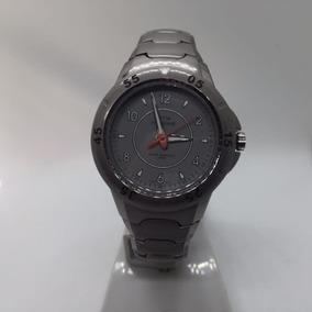 Reloj Dama Montreal Malla Metalica -mo