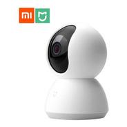 Camara De Seguridad Xiaomi 1080p Inteligente 360 Grados