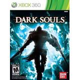 Dark Souls Xbox 360 Entrega Inmediata Ade
