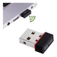 Adaptador Usb Wifi 150 Mbps Nm-cs150 Netmak (castelar)