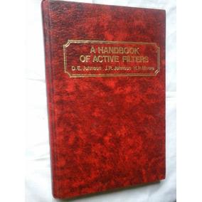 Handbook engenharia livros de engenharia no mercado livre brasil a handbook of active filters d e johnson fandeluxe Image collections
