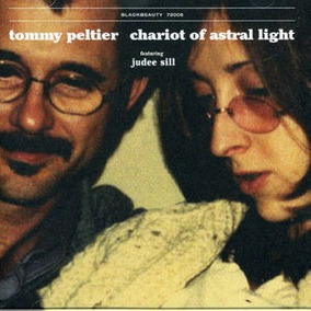Cd Tommy Peltier Chariot Of Astral Light