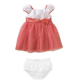 Vestido De Gala Para Bebe