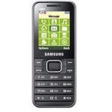 Pantalla Original Samsung E3210. No Es Reemplazo Chino.