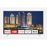 Smart Tv 43 4k Uhd Noblex Di43x6500 Con Bluetooth Cordoba