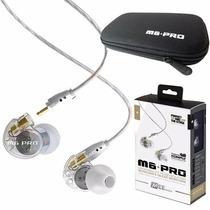 M6pro Fone M6 Pro Monitor Retorno De Ouvido Mee Audio -novo