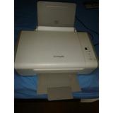 Impresora Multifuncional Lexmark X2650 (sin Cartuchos)