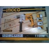 Taladro De 1/2 Ingco 1100w Nuevo