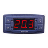 Termostato Controlador Digital Temperatura Ageon G101 110220