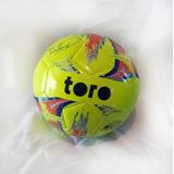 Pelota De Futbol Toro, Nro 4 Futsal O Futbol 5