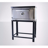 Horno Fornax- 6 Moldes Basico - Int. Abov. - Gas Natural